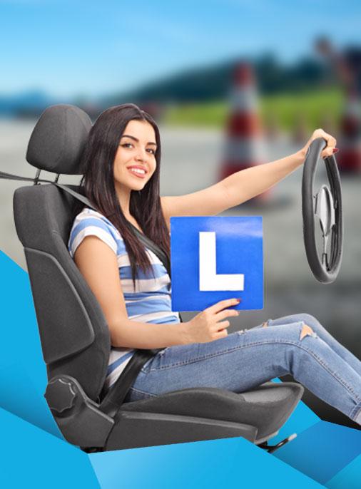 postani vozačica