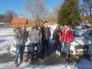 autoškola izlet u kumrovec
